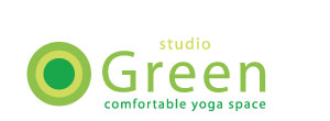 Studio Green Plus - comfortable yoga space スタジオグリーン プラス